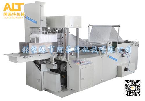 ALT-700抹布折叠机