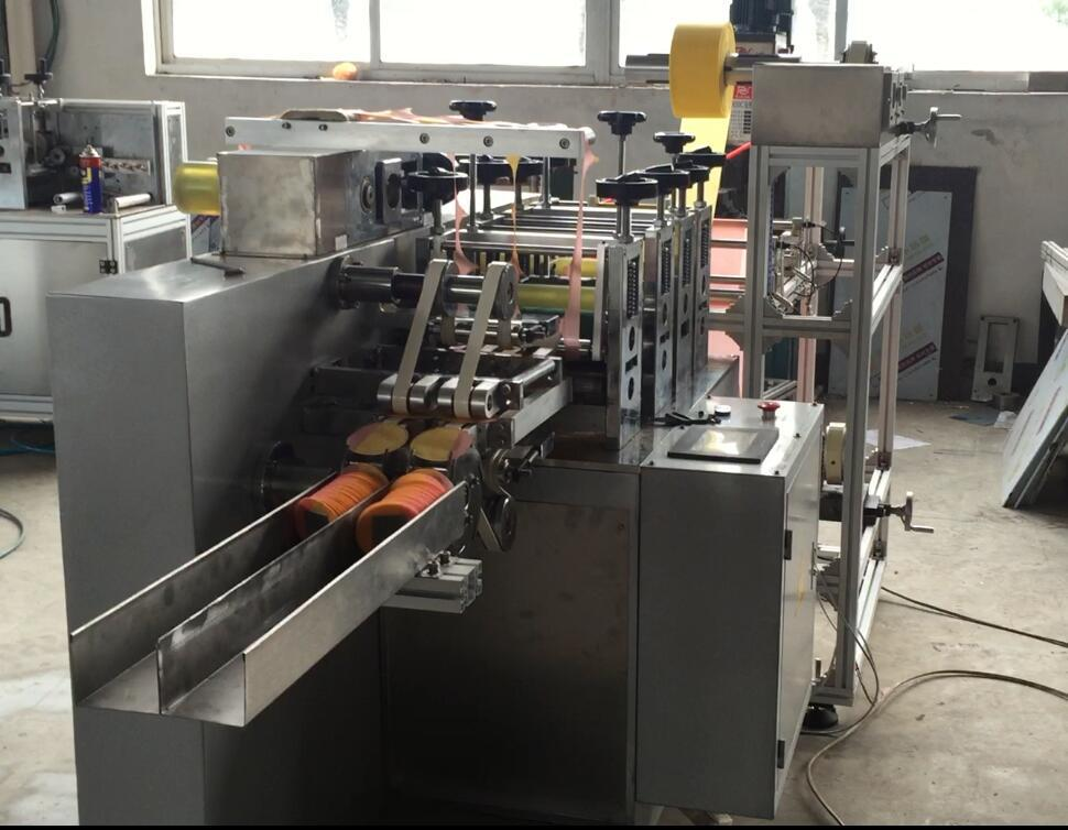 ALT-100 Cleansing cotton machine